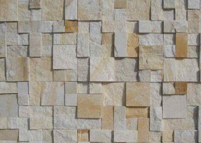 Mosaico São Thomé Amarelo
